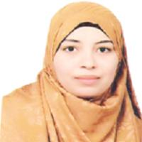 Fatma Ibrahim Abo El-Ela