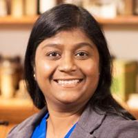 Namita Giri